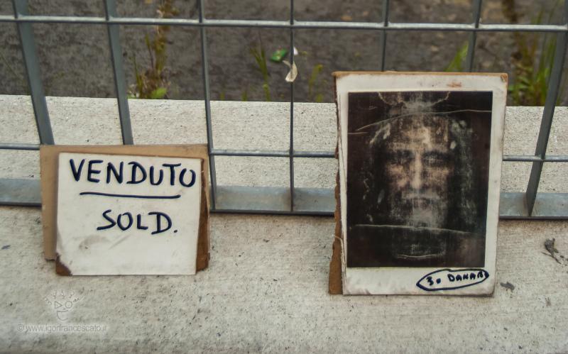 Fausto Delle Chiaie venduto