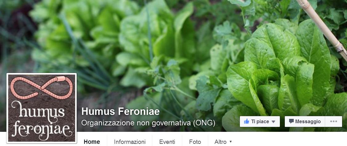 Humus Feroniae - pagina Facebbok Alice Bognetti