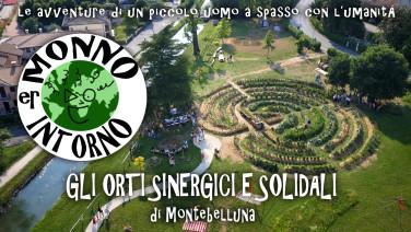 Er Monno intorno - Gli orti sinergici e solidali di Montebelluna Treviso_Igor Francescato_Aronne Musumeci_Mauro Flora_Vimeo