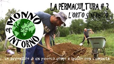 Er Monno intorno - LA PERMACULTURA 3 - Orto sinercico Vimeo