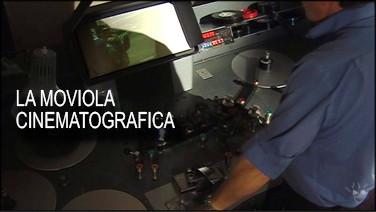 LA MOVIOLA CINEMATOGRAFICA preview