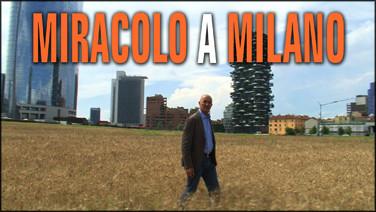 Miracolo a Milano - I dieci comandamenti RAI 3 preview