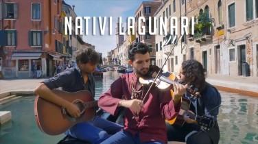 Nativi lagunari Geo&Geo Bruno Teastori Igor Francescato