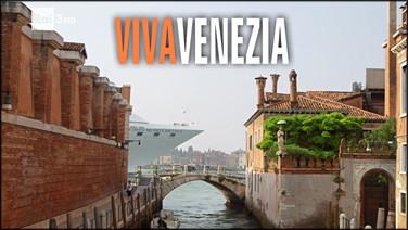 Viva Venezia - I dieci comandamenti RAI 3 preview